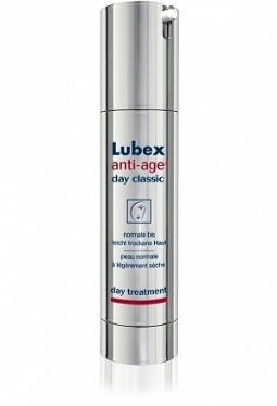 LUBEX ANTI-AGE day classic 50 ml