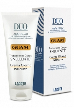 GUAM DUO Crema Giorno intensive 200 ml