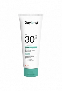 DAYLONG Sensitive Gel-Creme SPF 30 Tb ..