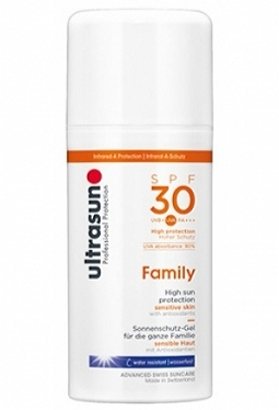 ULTRASUN Family SPF 30 100 ml