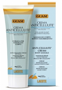 GUAM Massagecreme Anti Cellulite 250 ml