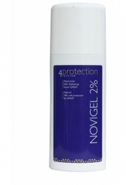 4PROTECTION OM24 Novigel 2 % 40 ml