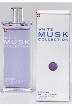 WHITE MUSK Collection Perfume Nat Spr ..