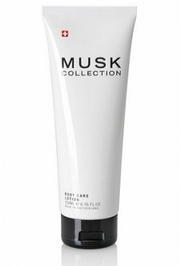MUSK COLLECTION Body Care Lotion Tb 20..
