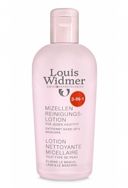 WIDMER Lotion Nett Micell np 200 ml