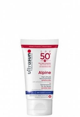 ULTRASUN Alpine SPF50+ Tb 30 ml
