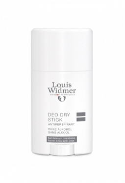 WIDMER DEO DRY PARF Stick 50 ml