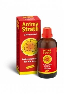 ANIMA STRATH liq Fl 250 ml