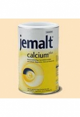 JEMALT CALCIUM PLUS Plv Ds 450 g