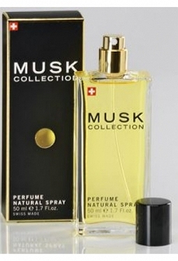MUSK COLLECTION Perfume Nat Spray Fl 1..