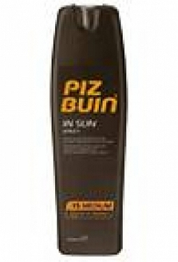 PIZ BUIN In Sun Spray light touch SF 3..