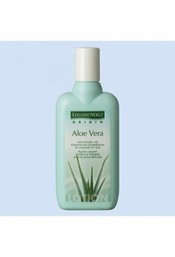 VOGT Aloe Lotion 1000 ml