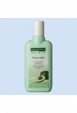 VOGT Avocado Body Lotion 200 ml