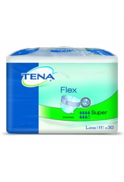TENA Flex Super large 30 Stk