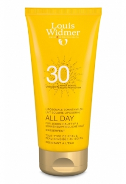 WIDMER ALL DAY 30 UNPARF 200 ml
