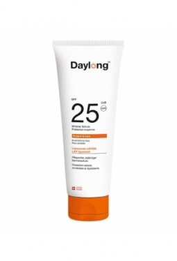 DAYLONG Protect&care Lotion SPF 25 Tb 100 ml