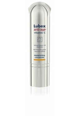 LUBEX ANTI-AGE vitamin C concentrate 30 ml