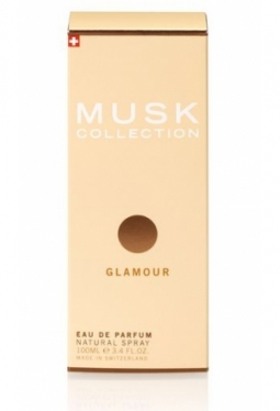 MUSK COLLECTION Glamour EdP Nat Spray 50 ml