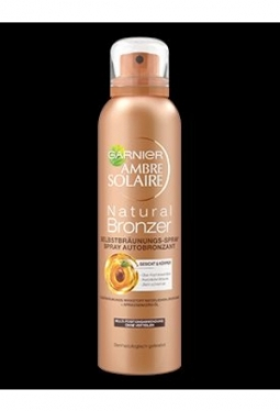 AMBRE SOLAIRE Selbstbr Spray Perf Bronzer 150 ml