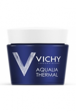 VICHY Aqualia Thermal Spa Nacht DE Topf 75 ml