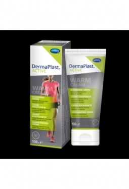 DERMAPLAST Active Warming Cream