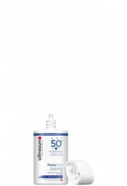 ULTRASUN Face Fluid SPF50+ 40 ml