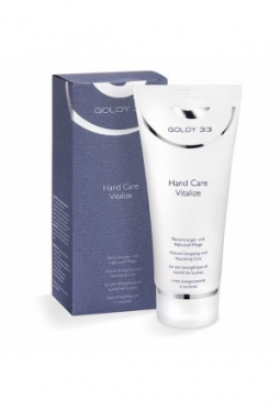 GOLOY 33 Hand Care Vitalize 75 ml