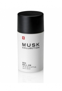 MUSK COLLECTION Deodorant Roll-on 75 ml