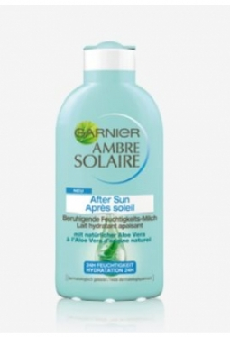 AMBRE SOLAIRE After Sun Feuchtigkeits-Milch 200 ml