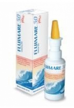 FLUIMARE PLUS Nasenspray 15 ml