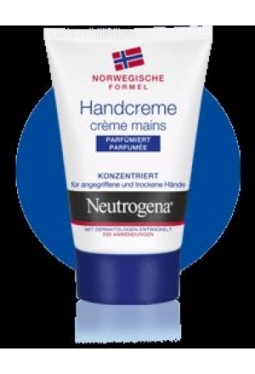NEUTROGENA Handcreme parf Duo 2 x 50 ml