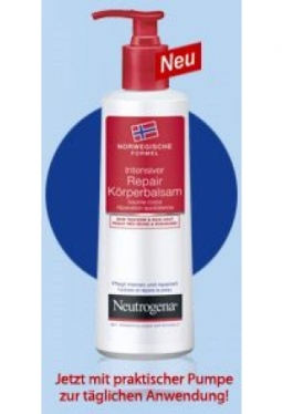 NEUTROGENA Repair Körperbalsam 250 ml