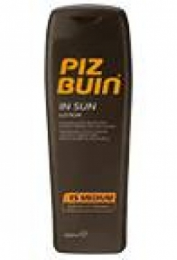 PIZ BUIN In Moisturising Sun Lotion SF 15 200 ml