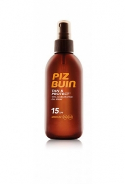 PIZ BUIN Tan & Protect Öl SPF 30 Spr 150 ml