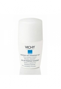 VICHY Deo empfind Haut Anti-Transpi Roll-on 50 ml