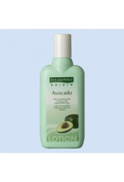 VOGT Avocado Body Lotion 400 ml
