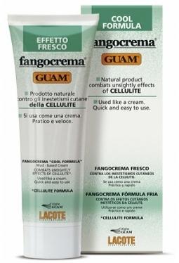 GUAM Fangocrema fresco 250 ml
