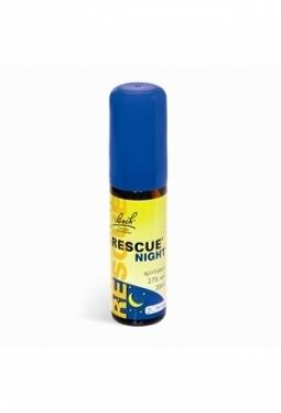 RESCUE Night Spr 20 ml