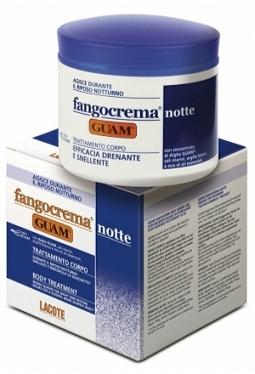 GUAM Fangocreme Notte Topf 500 ml