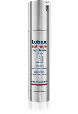 LUBEX ANTI-AGE day classic UV10 50 ml
