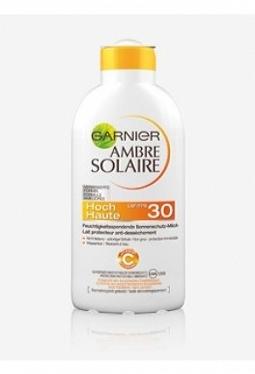 AMBRE SOLAIRE Milch SF 30 200 ml