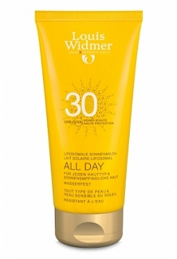 WIDMER ALL DAY 30 UNPARF 100 ml