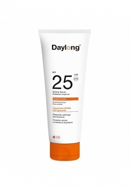 DAYLONG Protect&care Lotion SPF 25 Tb ..