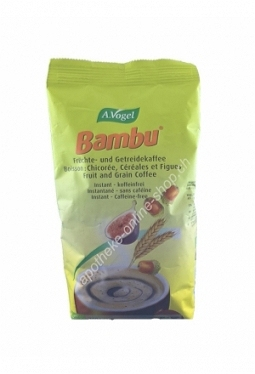 VOGEL Bambu Früchtekaffee instant refi..