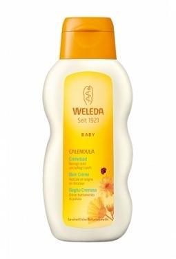 WELEDA BABY Calendula Crèmebad 200 ml