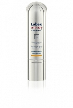 LUBEX ANTI-AGE vitamin C concentrate 3..