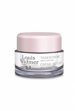 WIDMER CREME DE JOUR PARF 50 ml