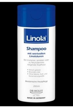 LINOLA Shampoo Fl 200 ml
