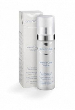 GOLOY 33 Intense Care Vitalize 50 ml
