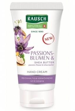 RAUSCH Hand Cream Passionsblumen Tb 50..